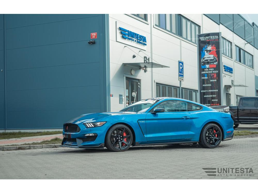 Prodám Ford Mustang Shelby GT350R !!
