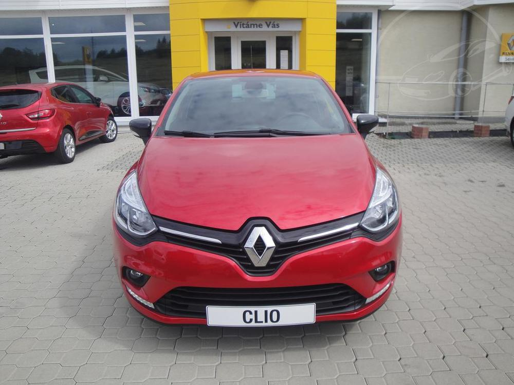 Prodej Renault Clio Limited 90k