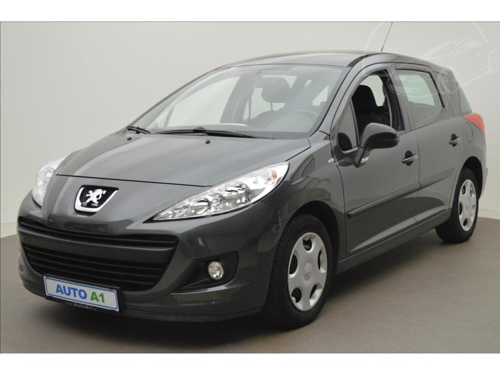 Prodám Peugeot 207 1,4 i SW ACTIVE 54kW KLIMA CZ