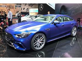 Prodej Mercedes-Benz 53 4MATIC+ možnost nájmu Premi