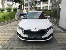 Škoda Octavia AMB možnost nájmu