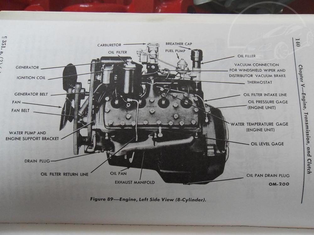 Ford  V8 Coupe (body type 77)