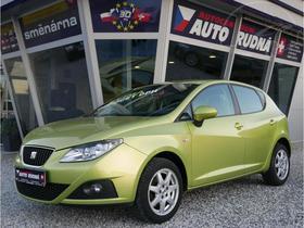 Seat Ibiza 1,6 16V 77kW Style Klima