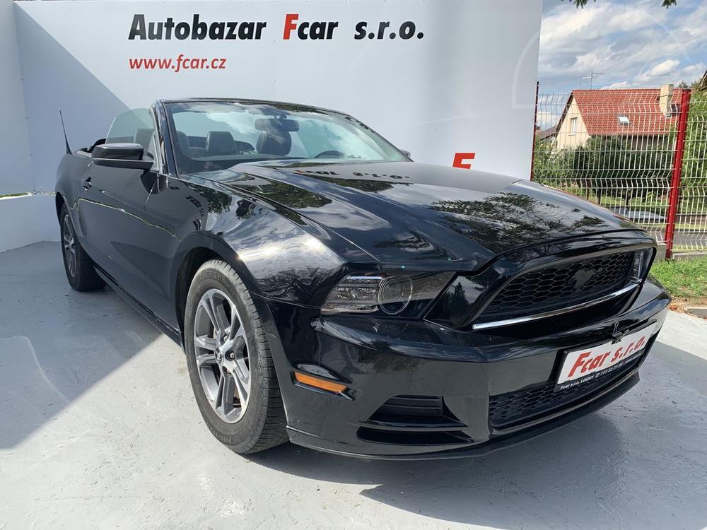 Prodám Ford Mustang 3,7i ,V6