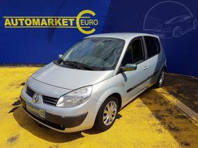 Renault Scenic 1.6i Automat