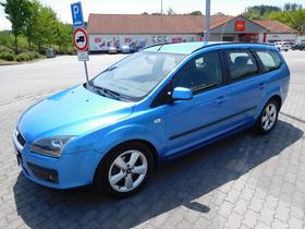 Ford Focus 1.6 Duratec TI-VCT Sport