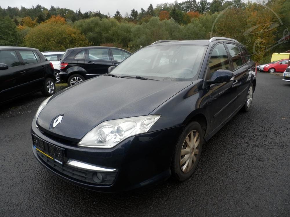 Prodám Renault Laguna 2,0 103KW DIGI-KLIMA