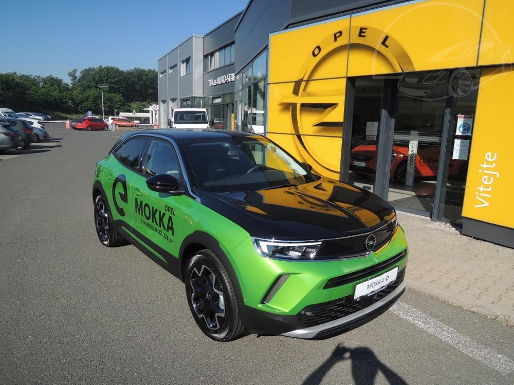 Prodám Opel Mokka Ultimate battery 100kW