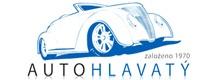 Logo Autobazar / Autosalon Autobazar HLAVATÝ