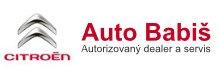 Logo Autobazar / Autosalon Auto Babiš s.r.o.