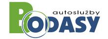 Logo Autobazar Autoslužby Bodasy - Jince