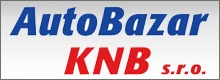 Logo Autobazar Autobazar KNB