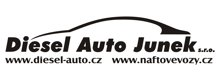 Logo Autobazar Diesel auto Junek s.r.o