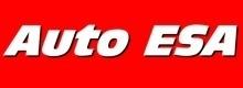 Logo Autobazar Auto ESA - pobočka Praha - OSOBNÍ VOZY