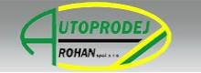 Logo Autobazar Autoprodej ROHAN, spol. s r.o.