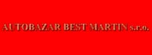 Logo Autobazar Auto Bazar Best-Martin s.r.o.