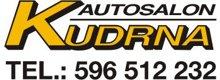Logo Autobazar / Autosalon Autosalon Kudrna s.r.o.
