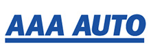 Logo Autobazar AAA Auto  - 21 poboček v celé ČR