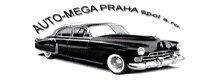 Logo Autobazar AUTO-MEGA