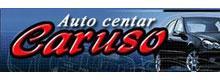 Logo Autobazar CARUSO Auto plac