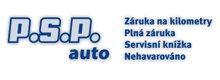Logo Autobazar / Autosalon P.S.P. auto