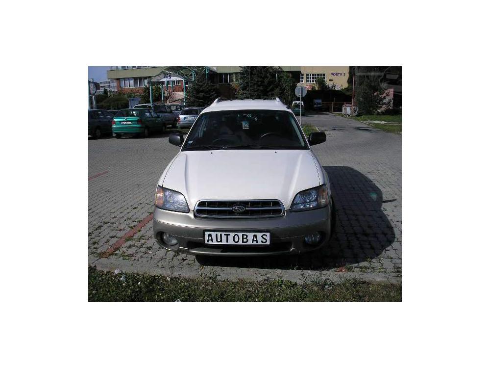 Prod�m Subaru OUTBACK 2,5 i
