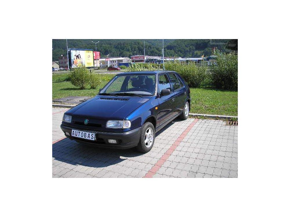 Prodám Škoda Felicia 1,3 LX
