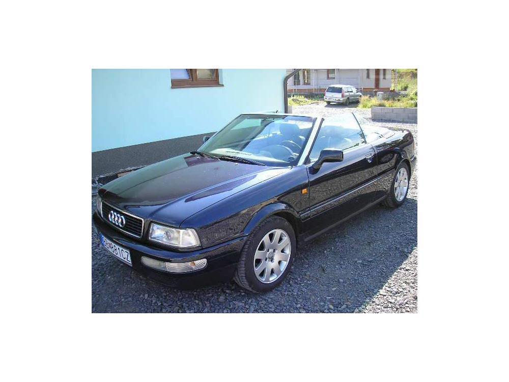 Prodám Audi 80 1,9 TDI