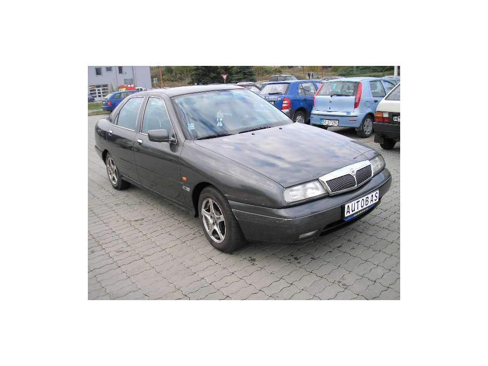 Prodám Lancia Kappa 2,4 JTD LS