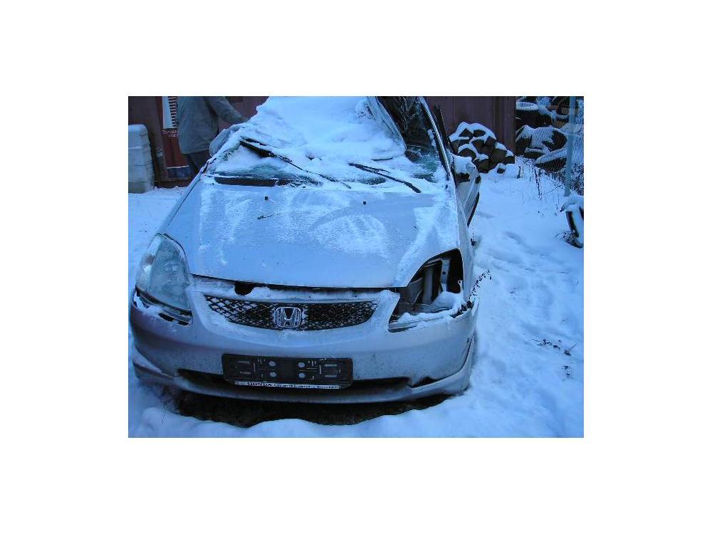 Prod�m Honda Civic 1,6 ES