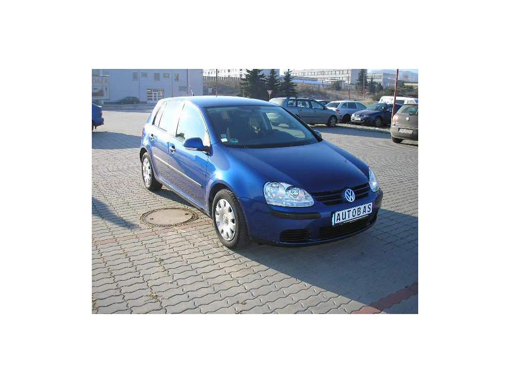 Prodám Volkswagen Golf 1,9 TDI Trendline