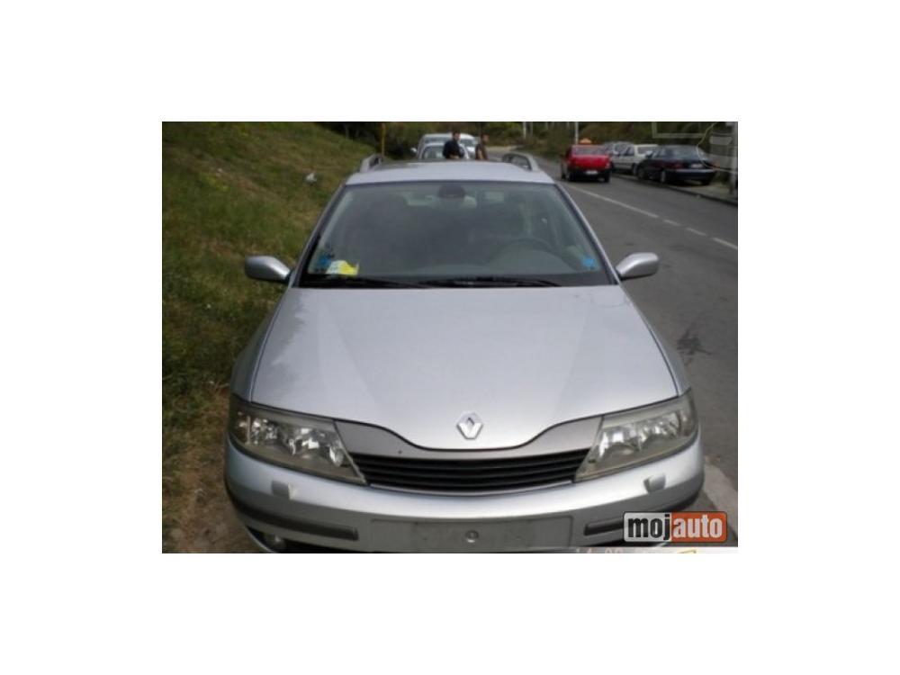 Prodám Renault Laguna 1.9DCI