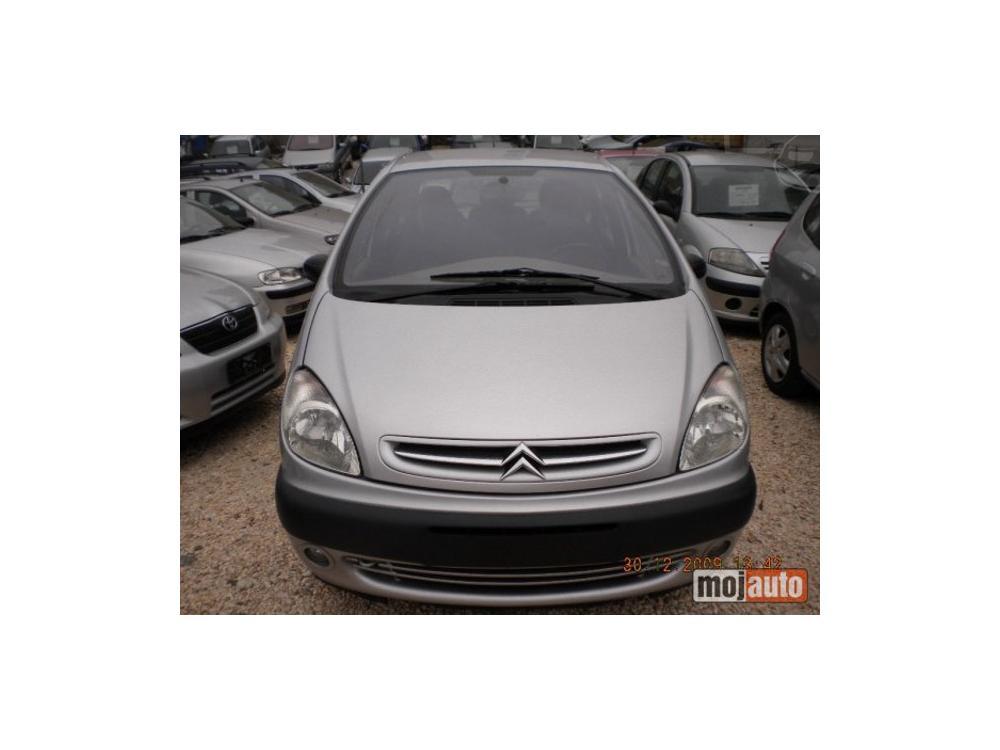 Prodám Citroën Xsara Picasso 1.8b