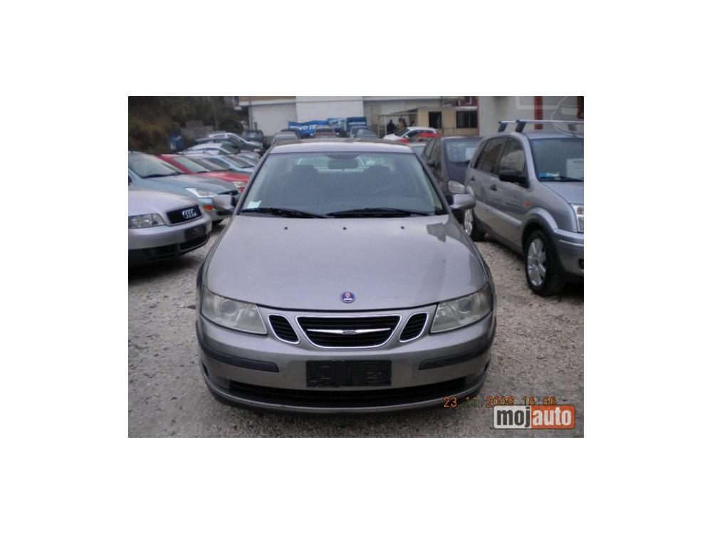 Prodám Saab 9-3 1.8t automatic