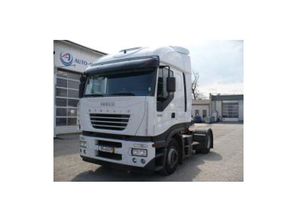 Prodám Iveco S tralis AS 440 43 T/P
