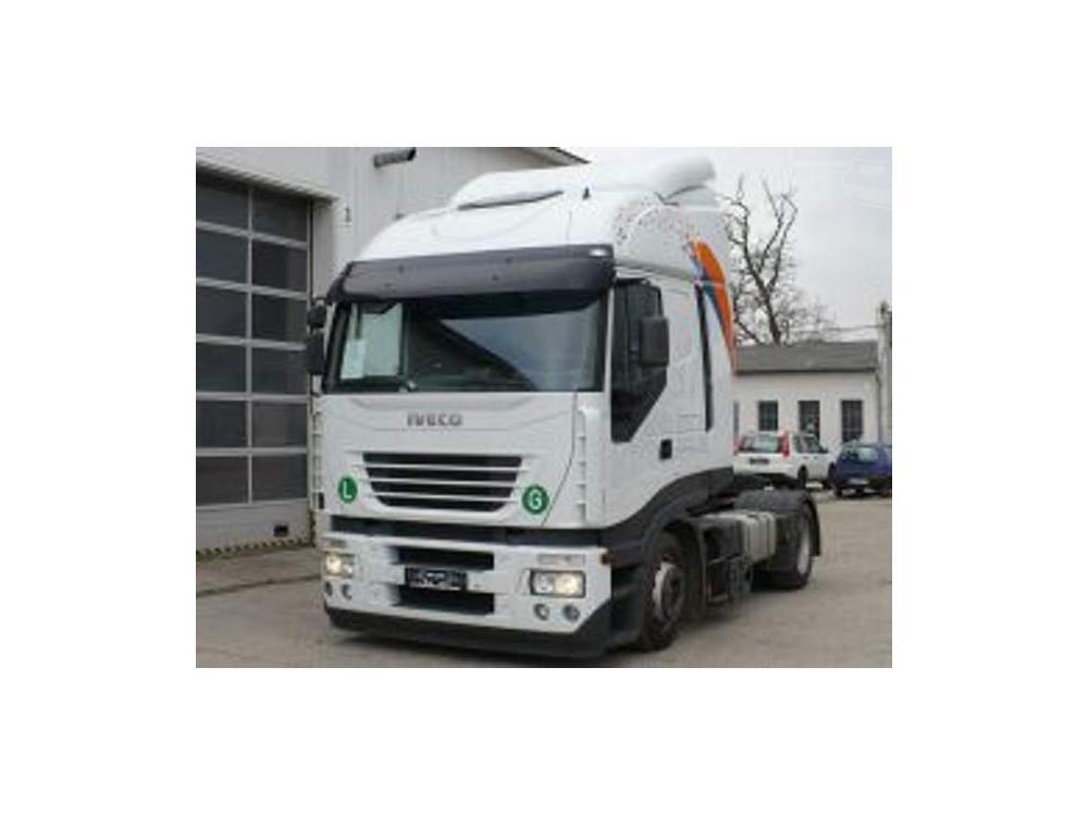 Prodám Iveco S tralis AS440 43 T/P Mega