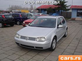 Volkswagen Golf 1.9TDI  115KS