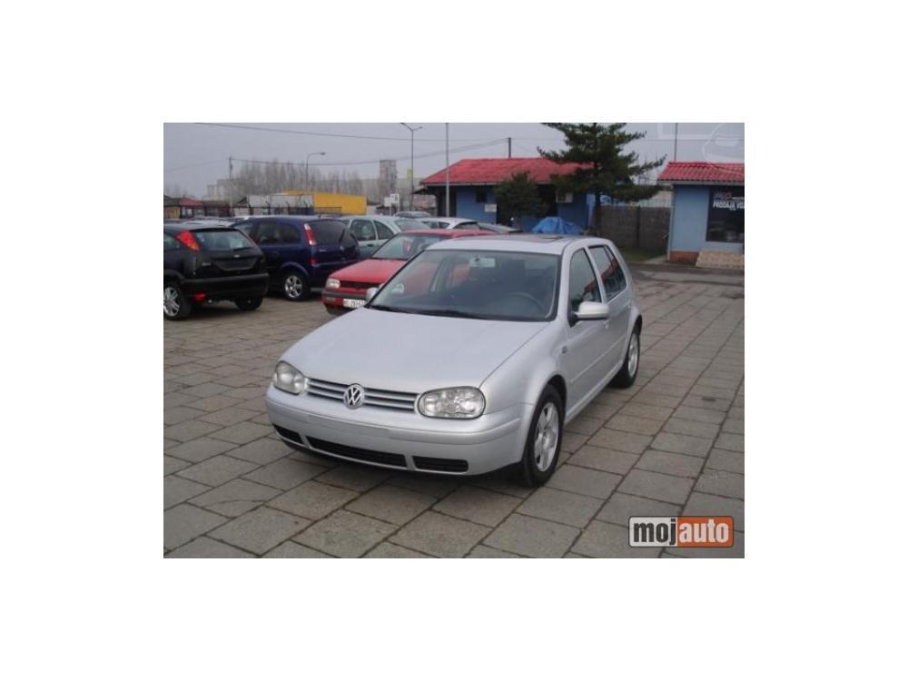 Prodám Volkswagen Golf 1.9TDI  115KS