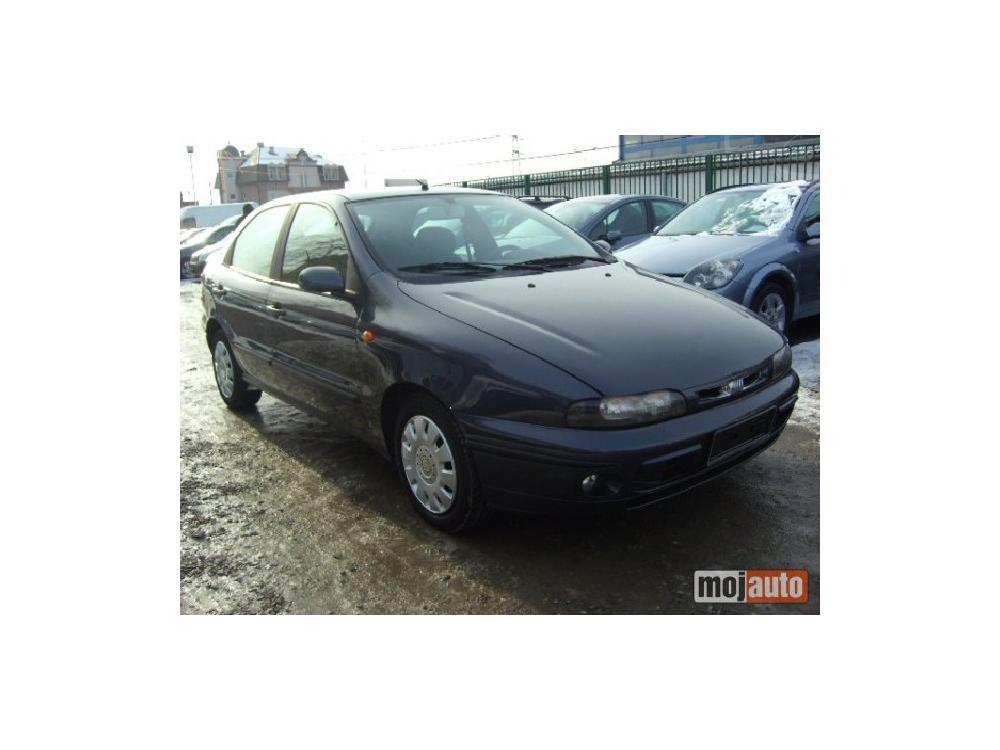 Prodám Fiat Brava 1.9 JTD