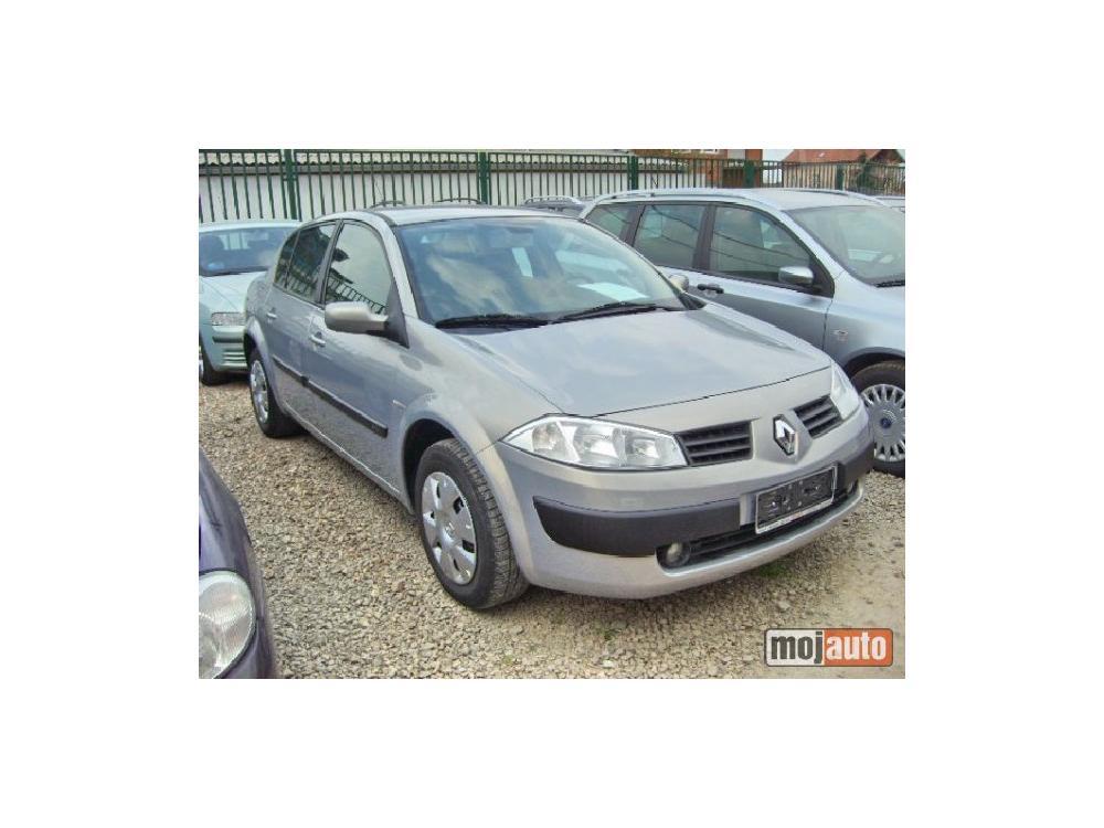 Prod�m Renault Megane 1.5 dCi