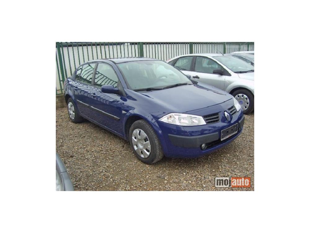 Prod�m Renault Megane 1.9 dCi