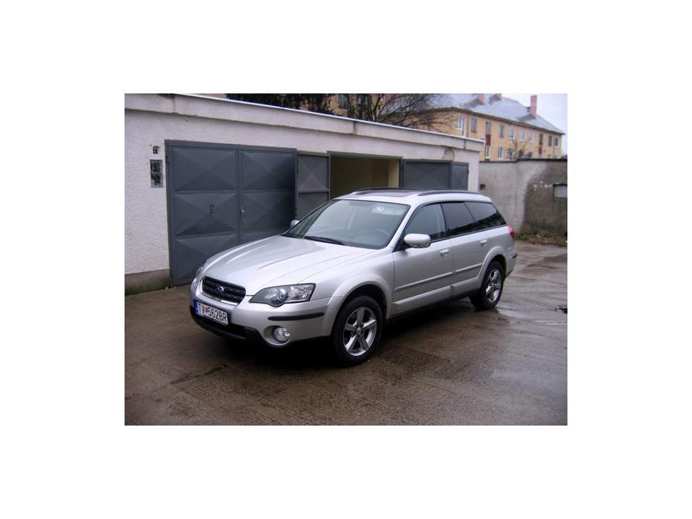 Prodám Subaru OUTBACK 2,5i