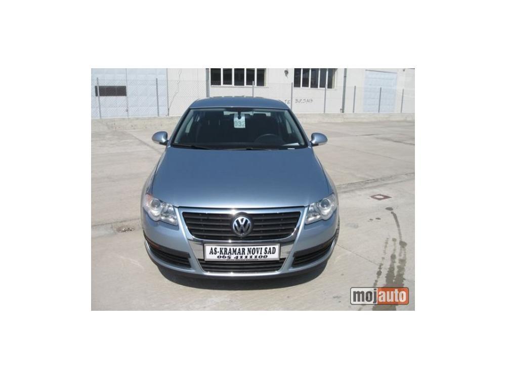 Prodám Volkswagen Passat 1.9 TDI