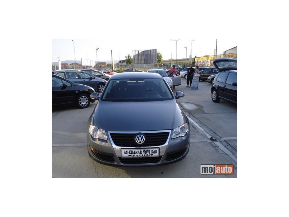 Prodám Volkswagen Passat 1.9TDI
