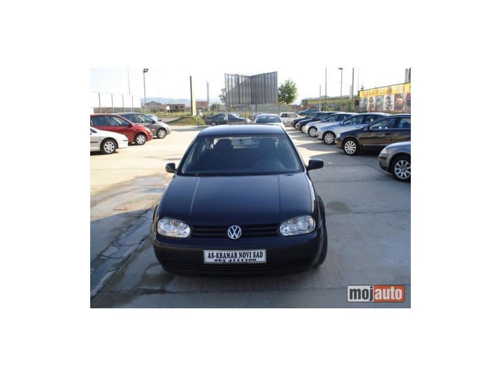 Prodám Volkswagen Golf 1.9SDI