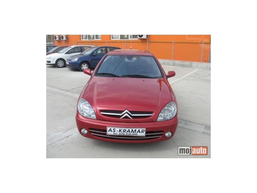 Prodám Citroën Xsara 2.0 HDI