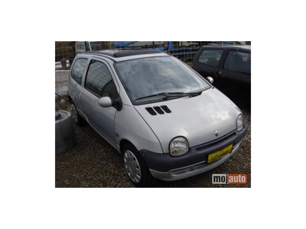 Prodám Renault Twingo 1.2