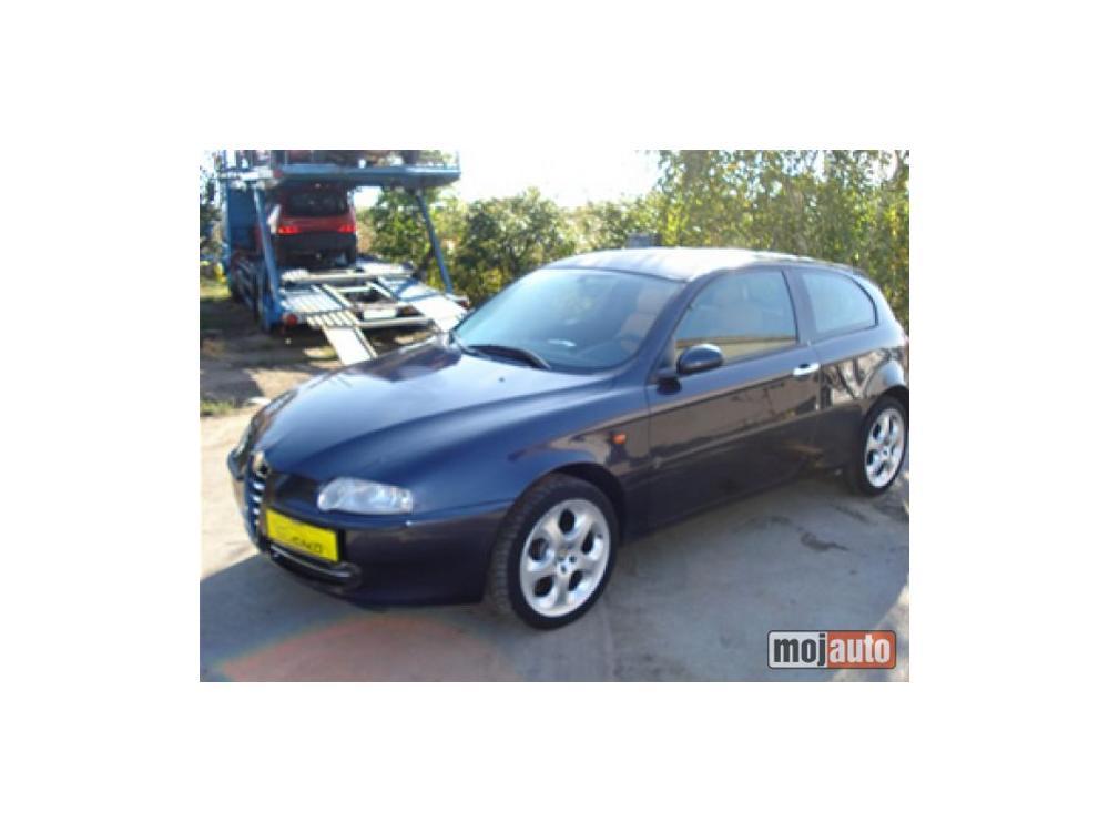 Prodám Alfa Romeo 147