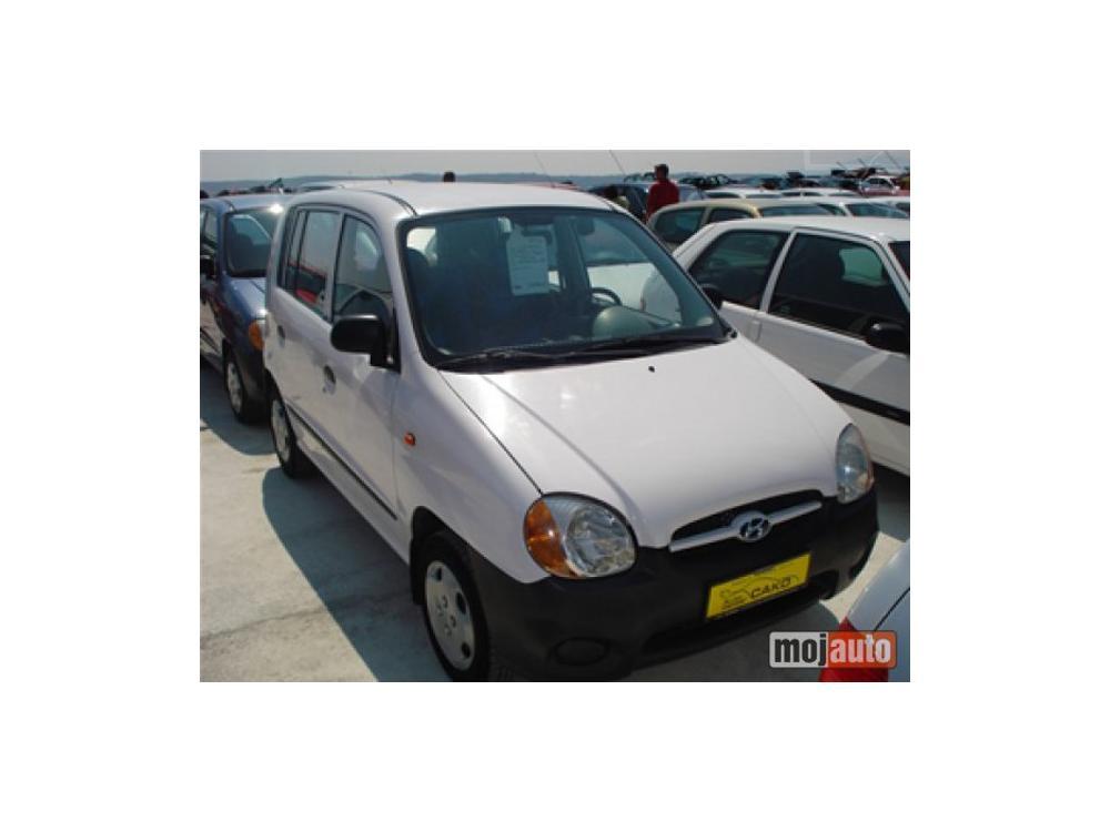 Prodám Hyundai Atos
