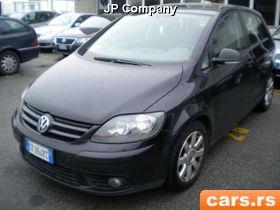 Volkswagen Golf 2.0 dti